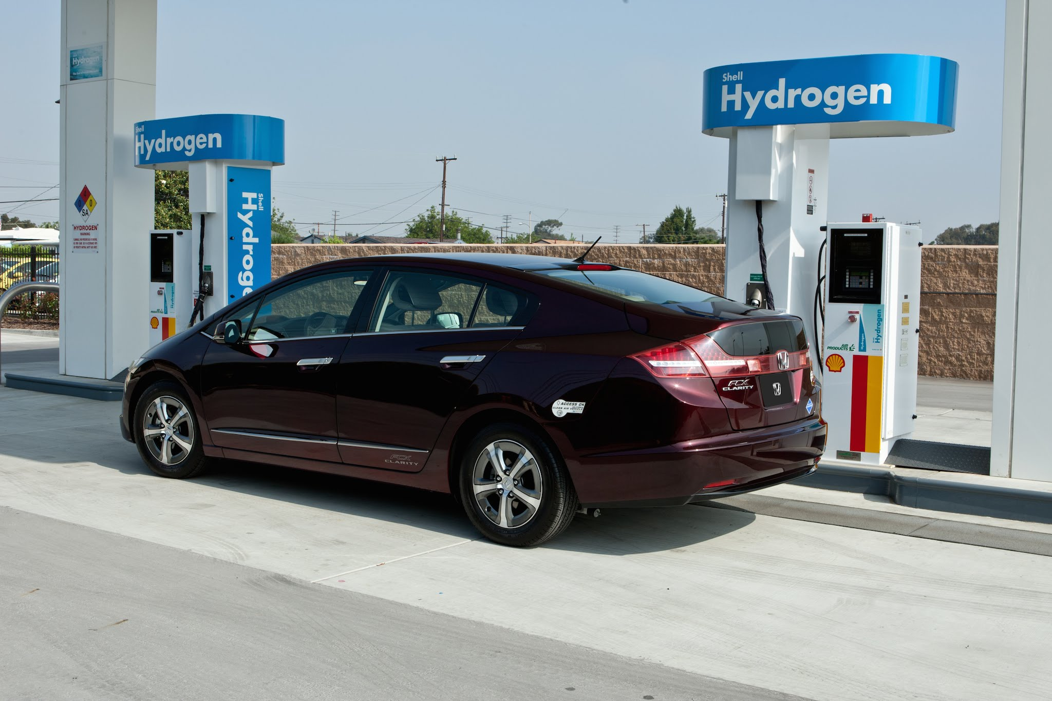 New Catalyst May Slash Fuel Cell Cost |