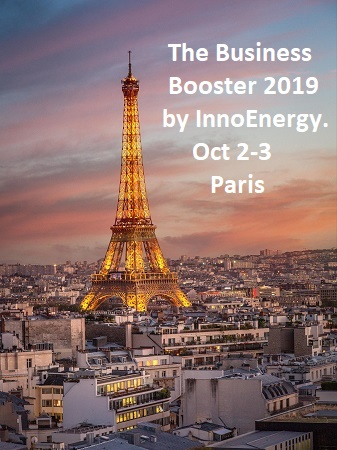 The Business Booster by InnoEnergy