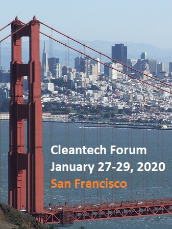 Cleantech Forum 2020